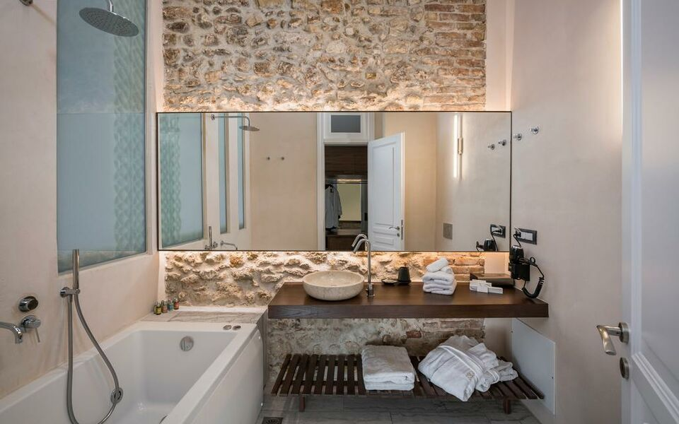 Ambassadors Residence Boutique Hotel, Chania Town (7)