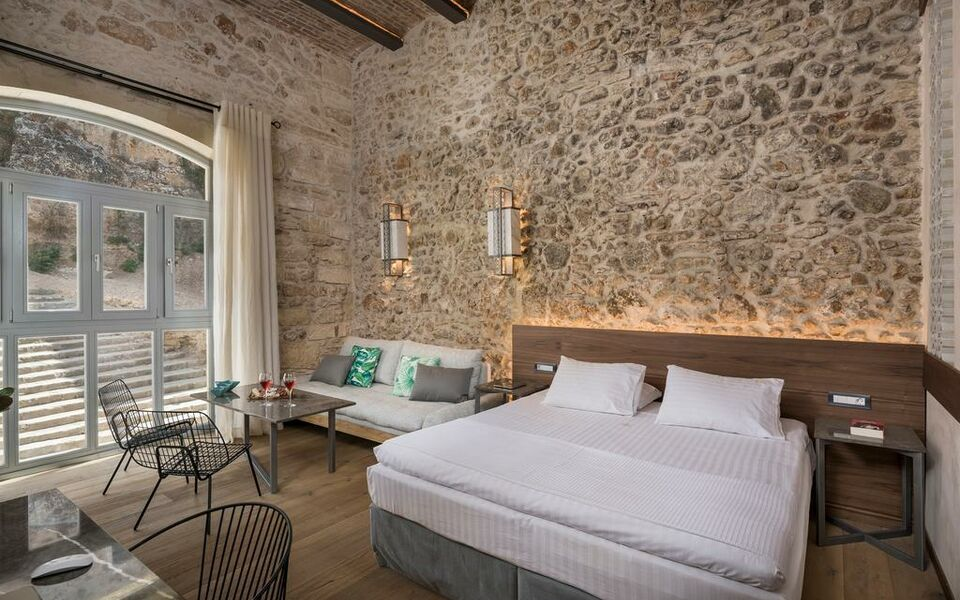 Ambassadors Residence Boutique Hotel, Chania Town (8)