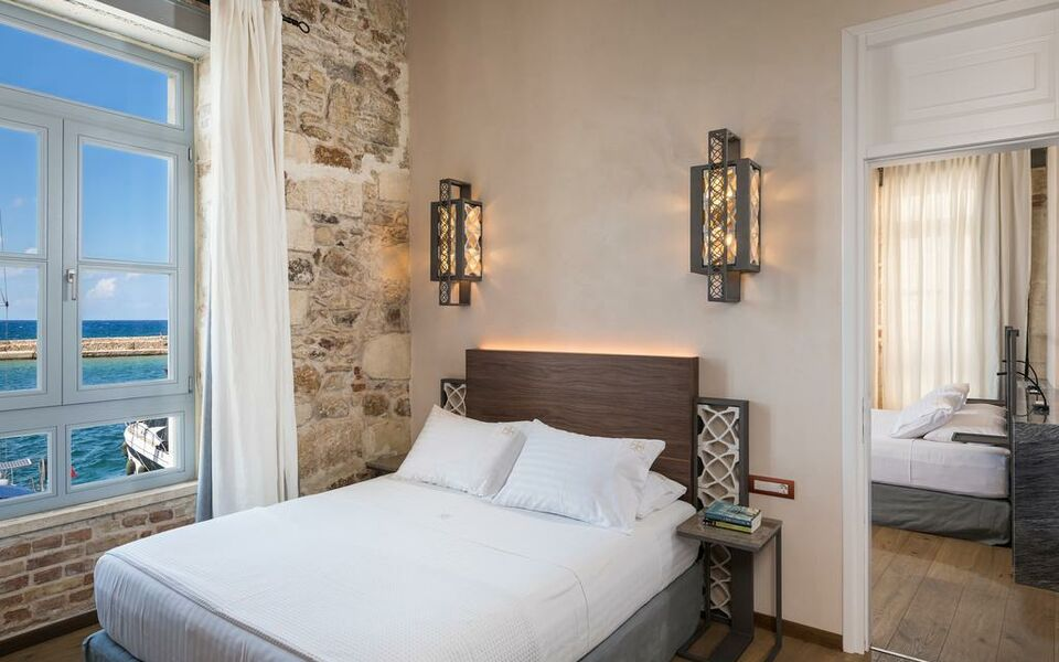 Ambassadors Residence Boutique Hotel, Chania Town (9)