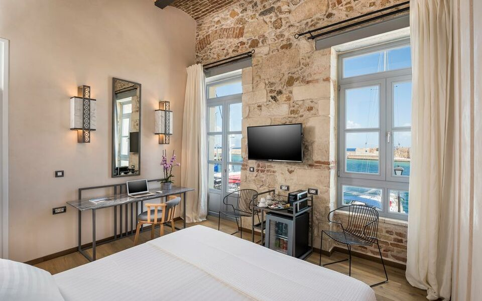 Ambassadors Residence Boutique Hotel, Chania Town (11)