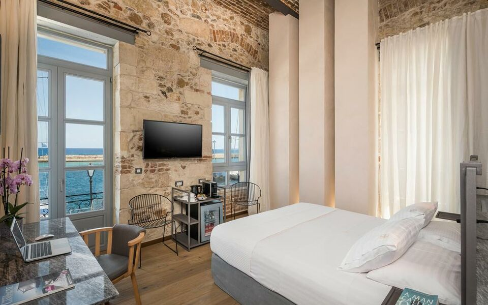 Ambassadors Residence Boutique Hotel, Chania Town (12)