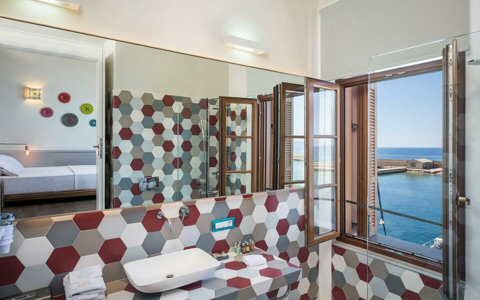 Ambassadors Residence Boutique Hotel, Chania Town (16)