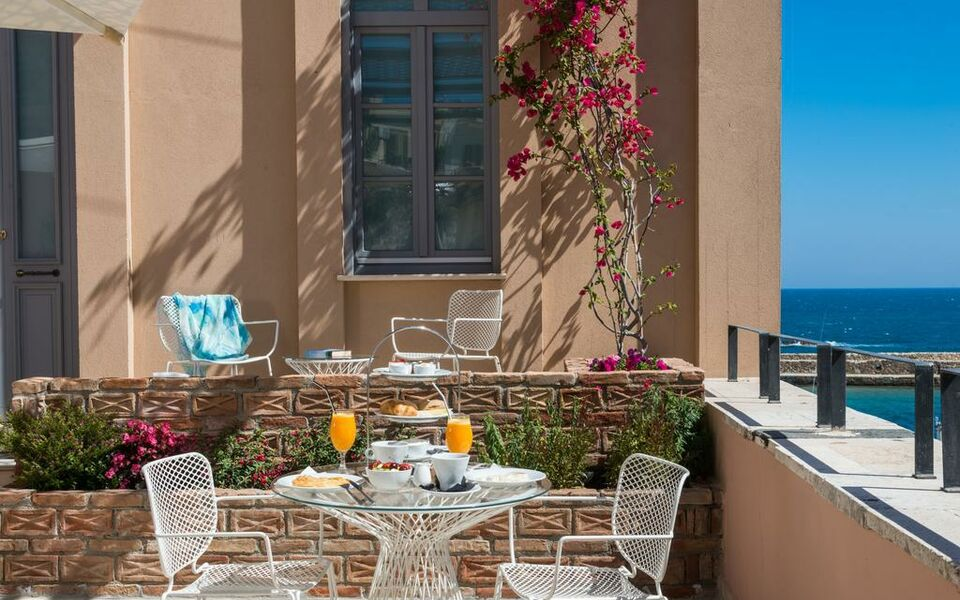 Ambassadors Residence Boutique Hotel, Chania Town (17)