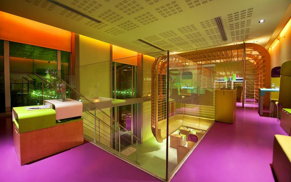 Spity hotel a design boutique hotel nice france for Boutique hotel nice france