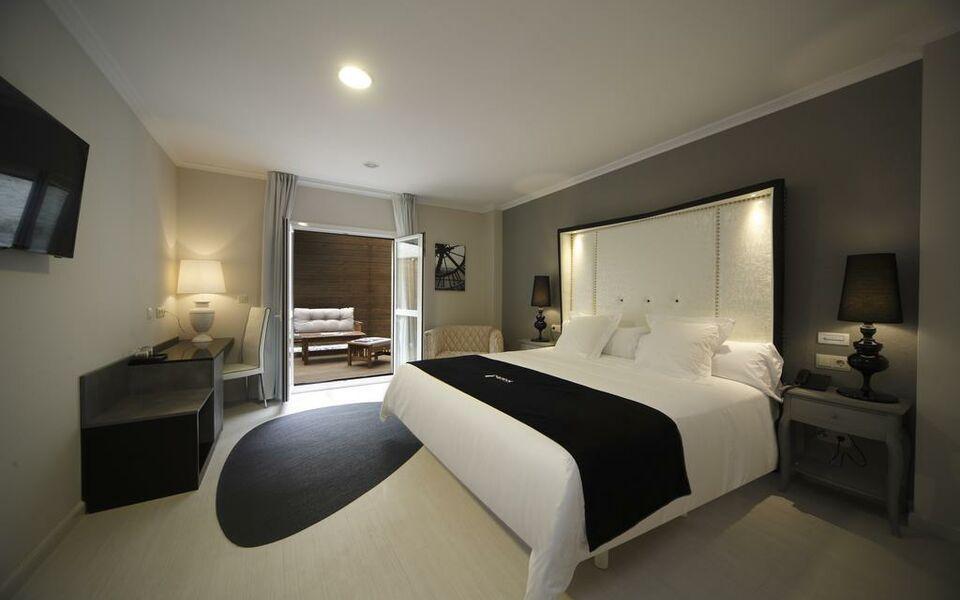 Capitol boutique hotel a design boutique hotel santiago for Boutique rooms