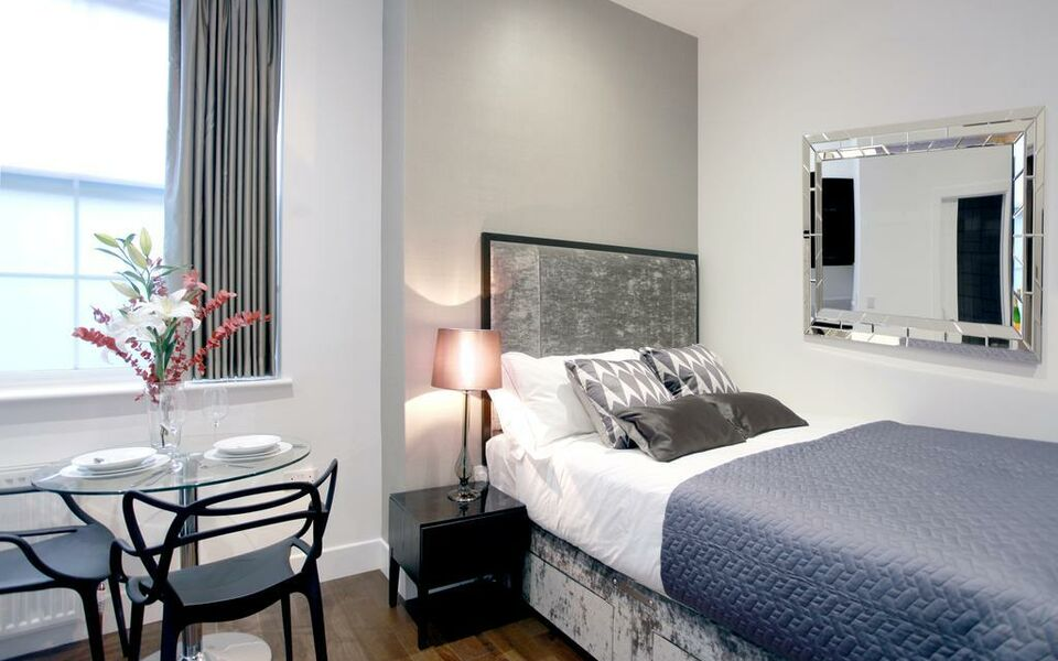 Valet Apartments Golden Square, London, Westminster (2)
