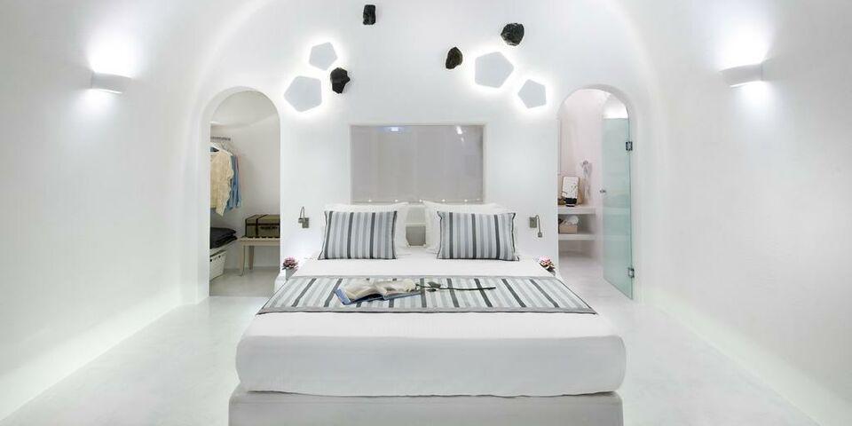 Maregio suites oia gr ce my boutique hotel for Boutique hotel oia