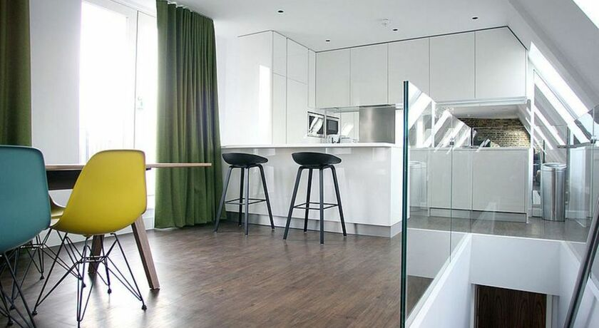 Hop Art House Serviced Apartments, Londra, Regno Unito