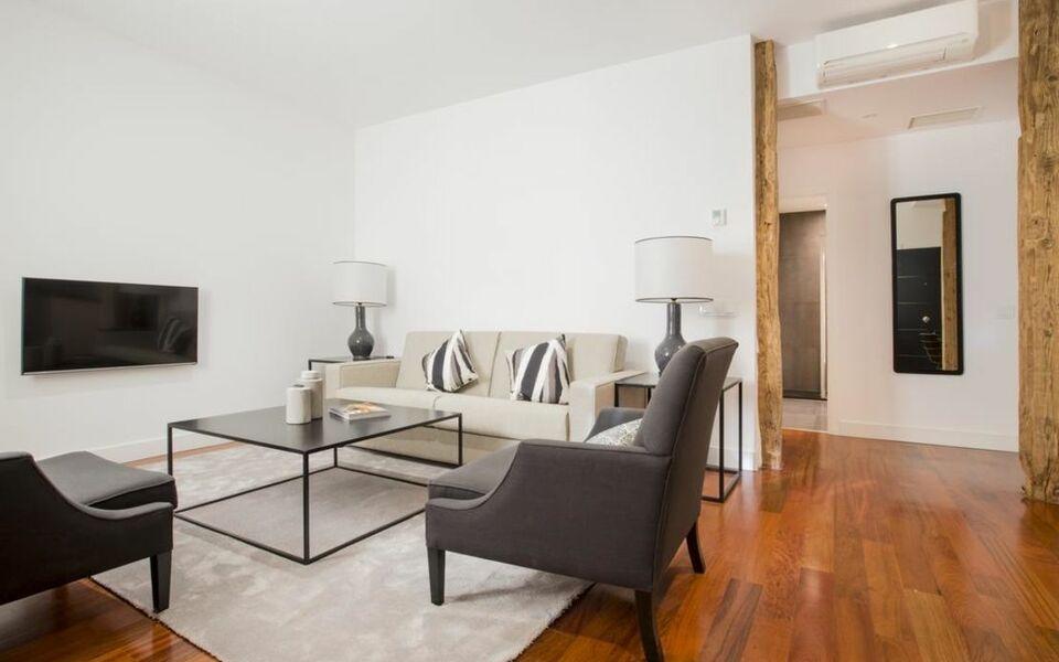 Slow suites augusto a design boutique hotel madrid spain for Design boutique hotel madrid