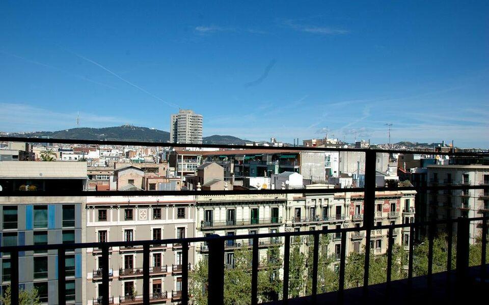 Bcn Urban Hotel Barcelone