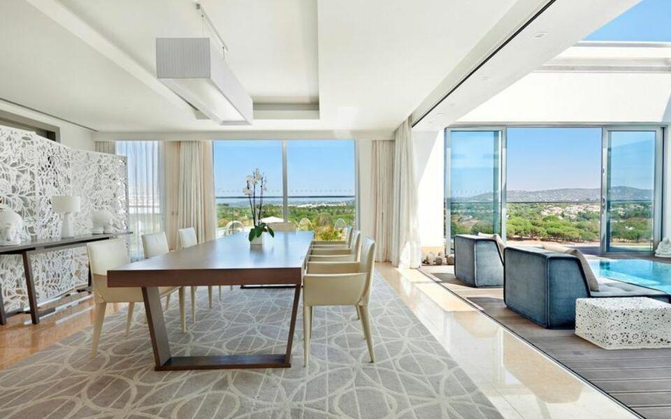 Conrad Algarve A Design Boutique Hotel Quinta Do Lago