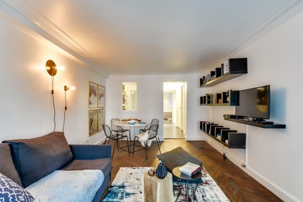 Etienne marcel paris france my boutique hotel for My boutique hotel