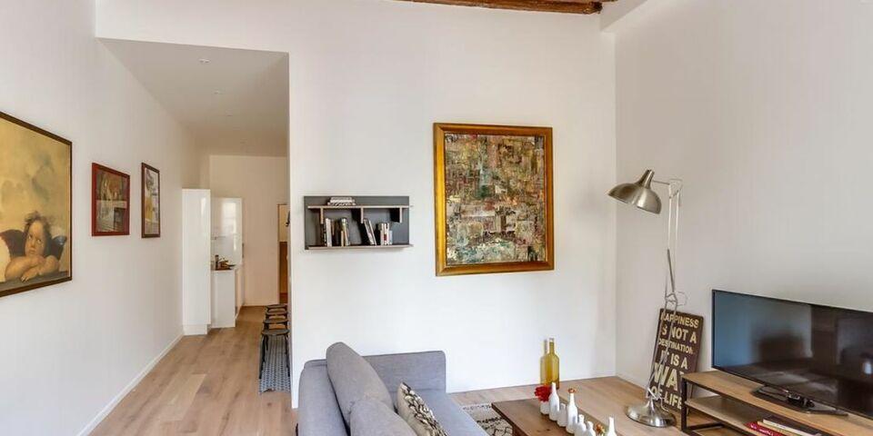 Sweet Inn Apartments Cygne Paris France