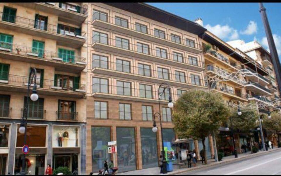 Nakar hotel a design boutique hotel palma mallorca spain for Designhotel palma
