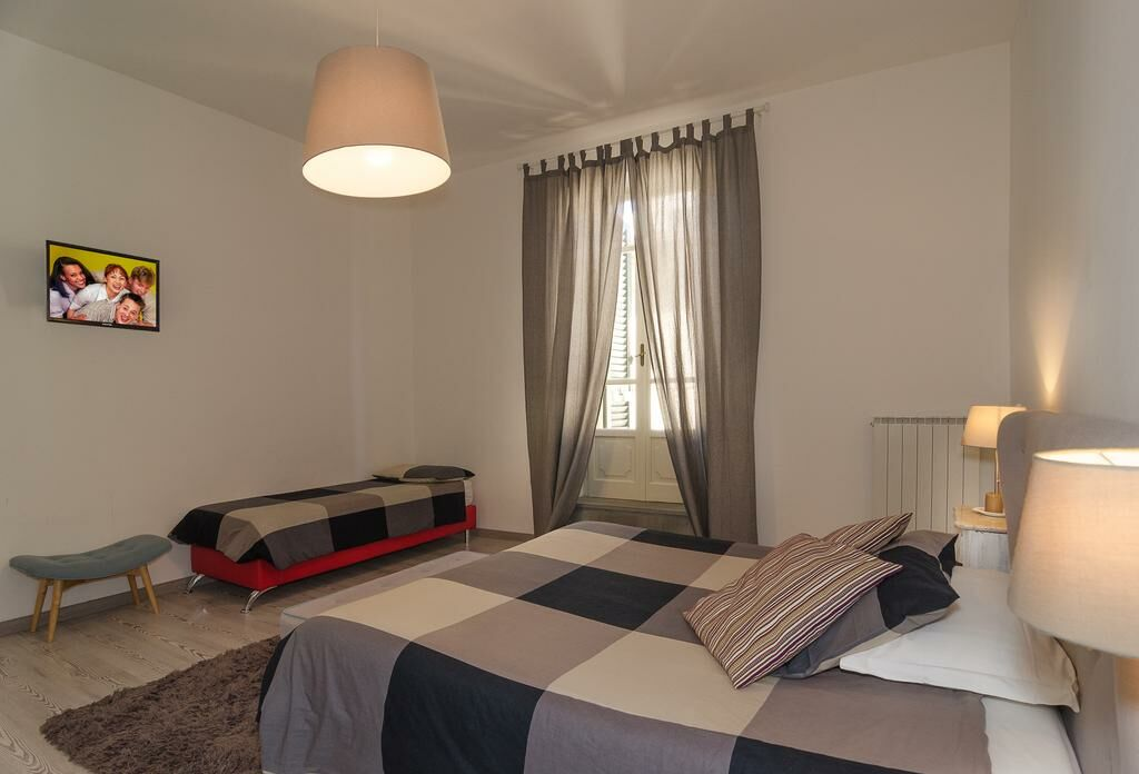 B b 7 rooms pisa italie my boutique hotel for My boutique hotel
