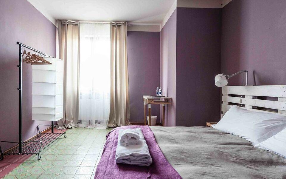 Duomo house pisa italie my boutique hotel for Boutique hotel duomo