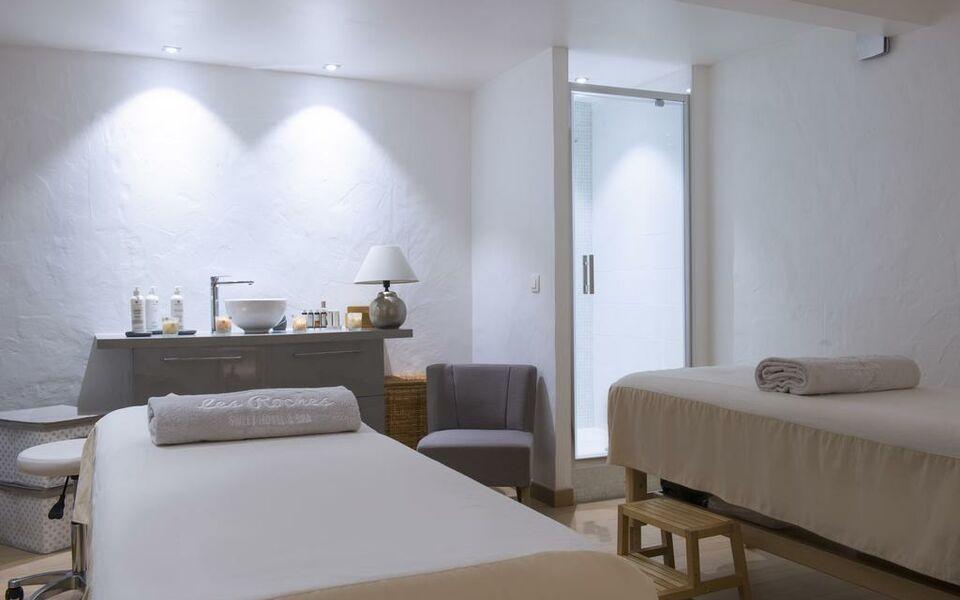 Les Roches Hotel Spa Cordon