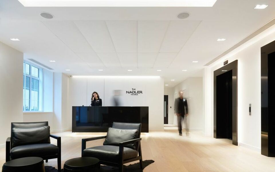 Nadler Hotel London Victoria