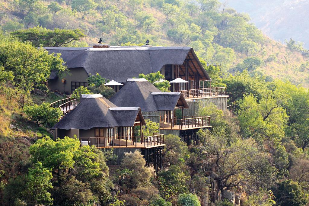 Esiweni Luxury Safari Lodge A Design Boutique Hotel