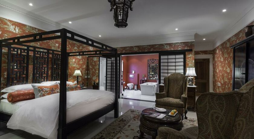 Fairlawns Boutique Hotel Spa Johannesburg