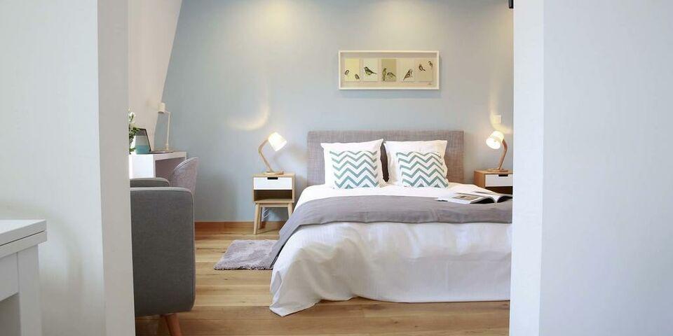 Flandres appart h tel a design boutique hotel lille france - Boutique design lille ...