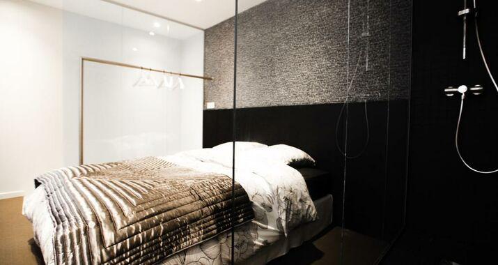 Halloterie a design boutique hotel lille france - Boutique design lille ...