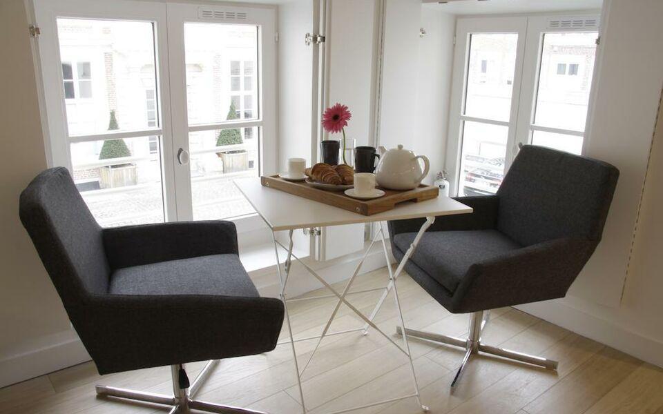 Boutique Design Lille instants lille, a design boutique hotel lille, france