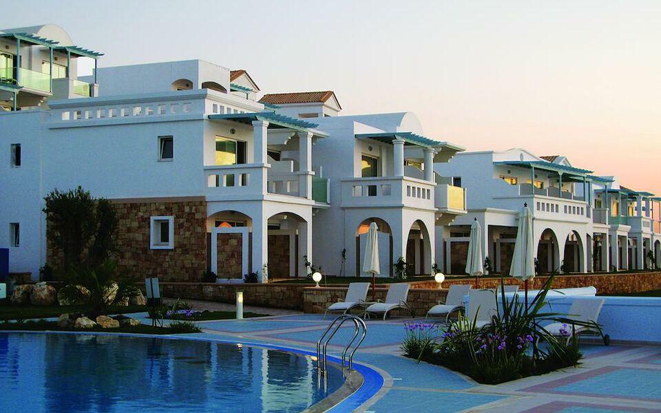 Atrium prestige thalasso spa resort villas a design for Ma boutique hotel