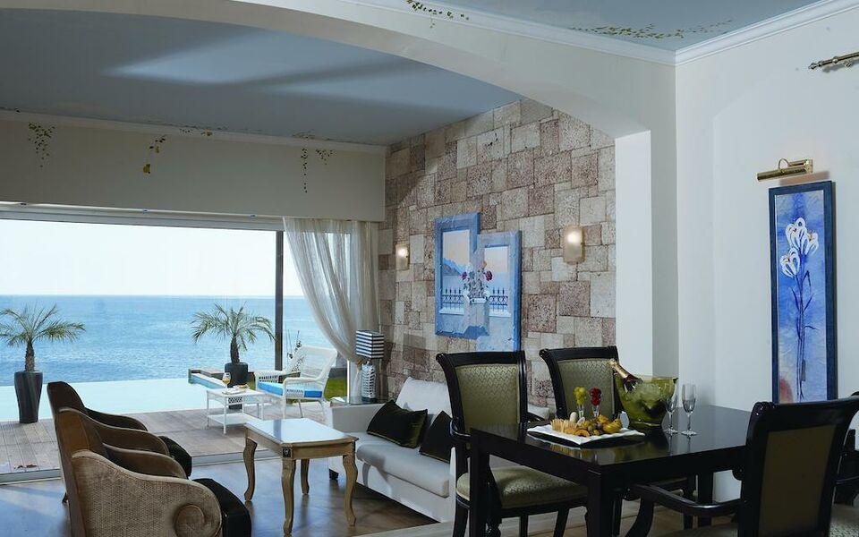 Rooms: Atrium Prestige Thalasso Spa Resort & Villas, A Design