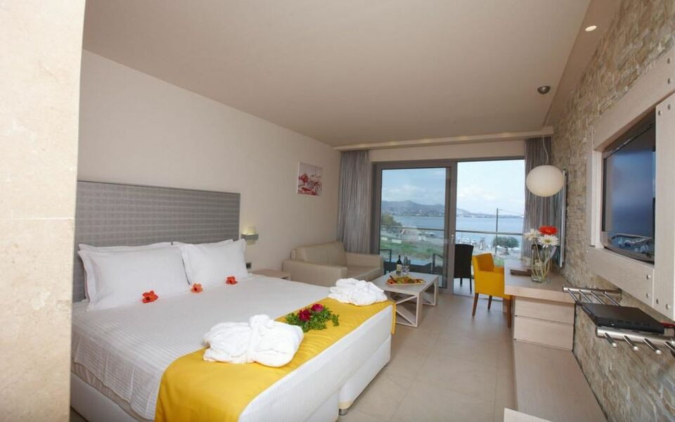 Sentido port royal villas spa adults only a design for Boutique hotel design guidelines