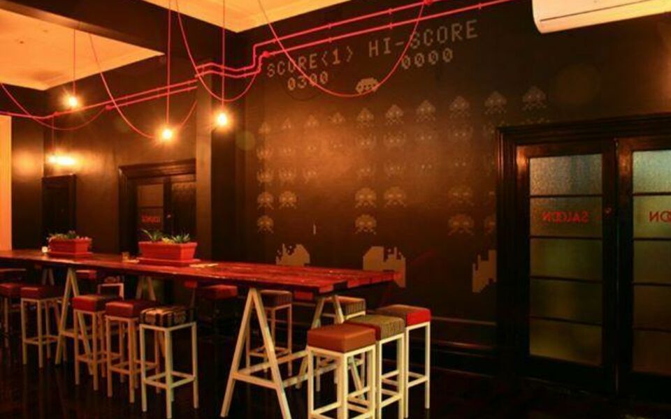 The Franklin Boutique Hotel Adelaide, Adelaide (6)