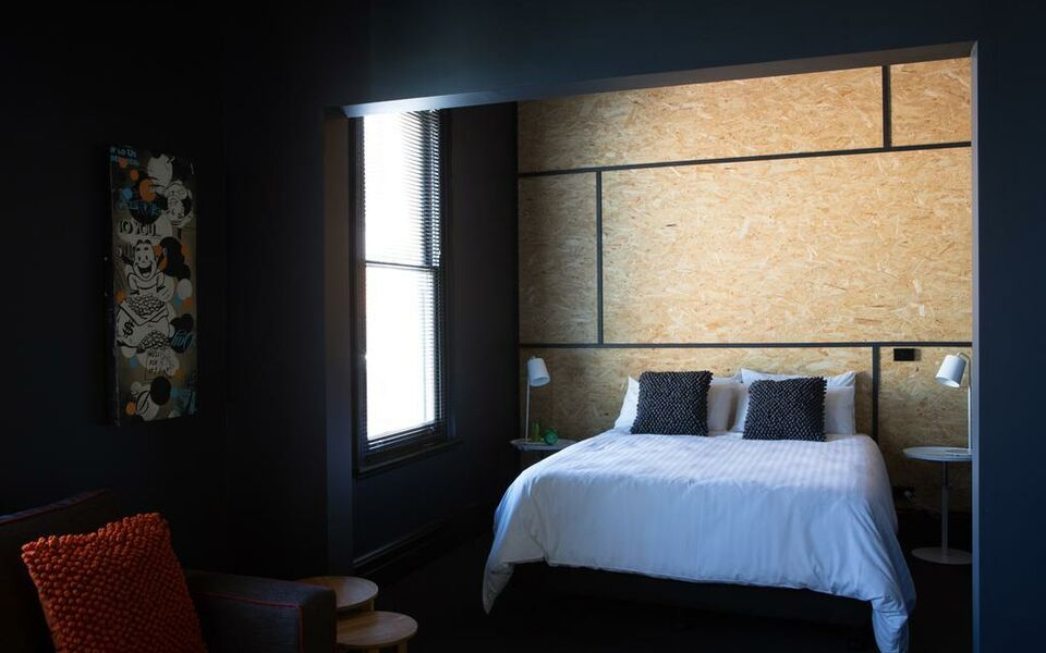 The Franklin Boutique Hotel Adelaide, Adelaide (7)