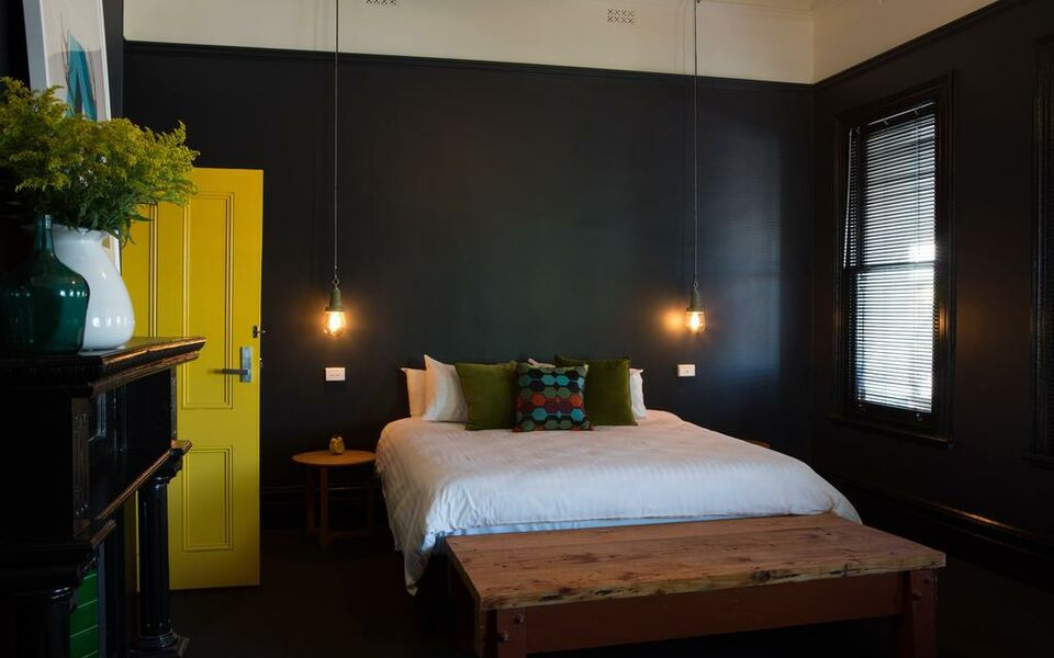 The Franklin Boutique Hotel Adelaide, Adelaide (9)