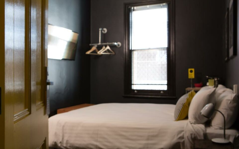 The Franklin Boutique Hotel Adelaide, Adelaide (17)