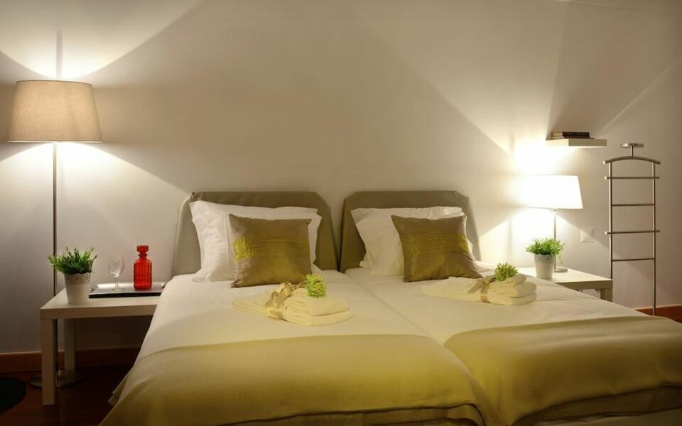 Cathedral Guesthouse, Braga (20)