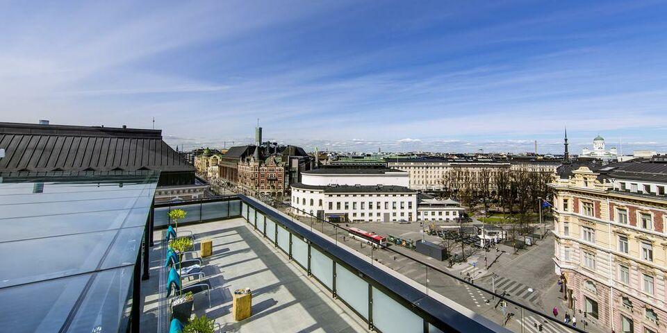 Helsinki Luxury Boutique Hotels