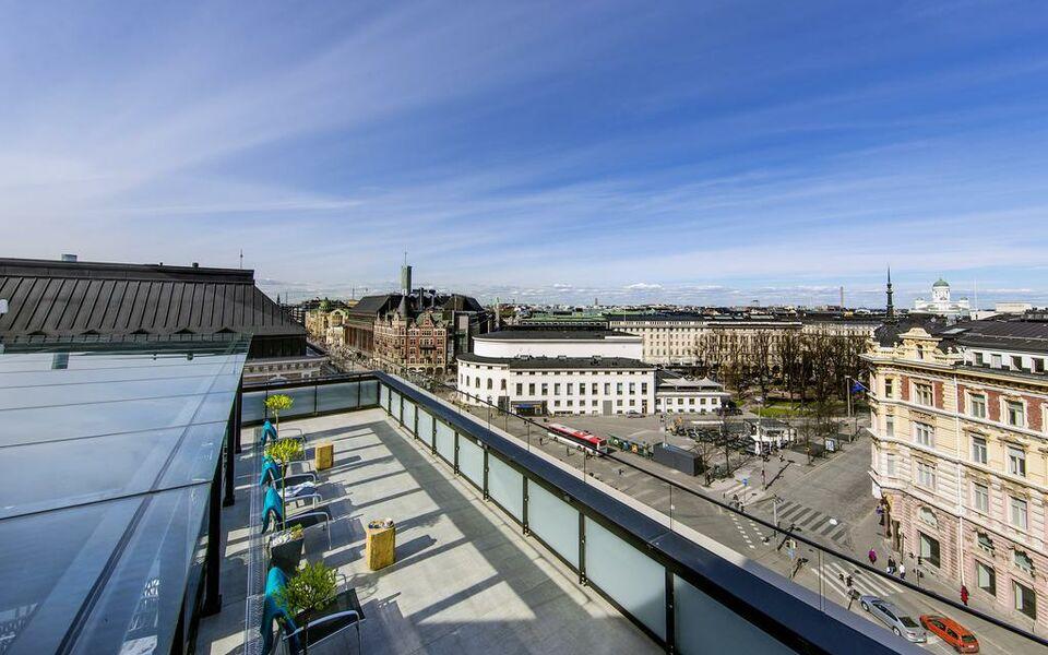 Hotel klaus k a design boutique hotel helsinki finland for Ma boutique hotel