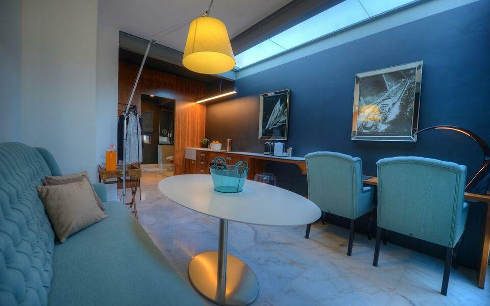 Su29 boutique hotel a design boutique hotel valletta malta for Design boutique hotel torino