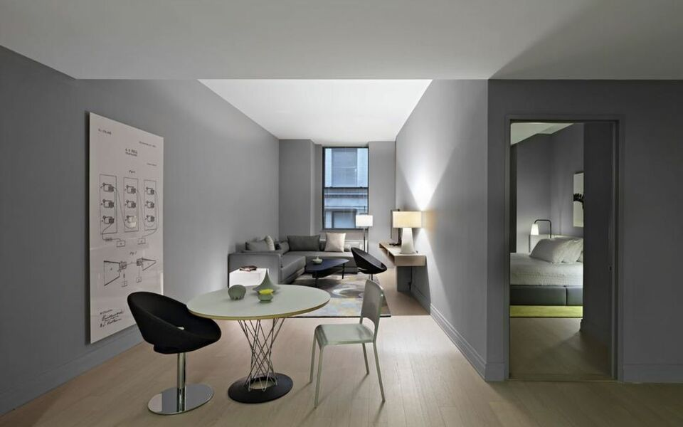Q&A, A Residential Hotel, New York (7)