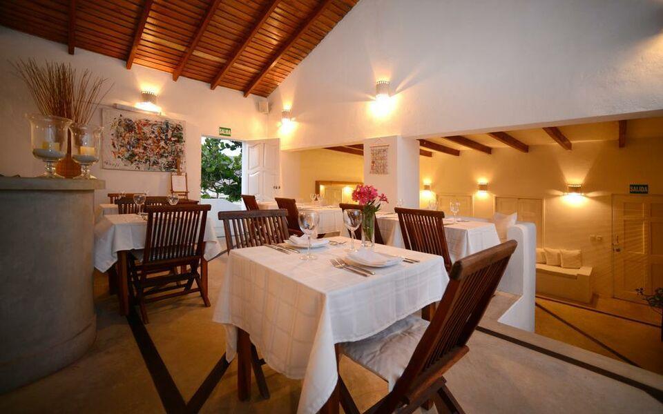 Villa caracol el roque venezuela my boutique hotel for My boutique hotel