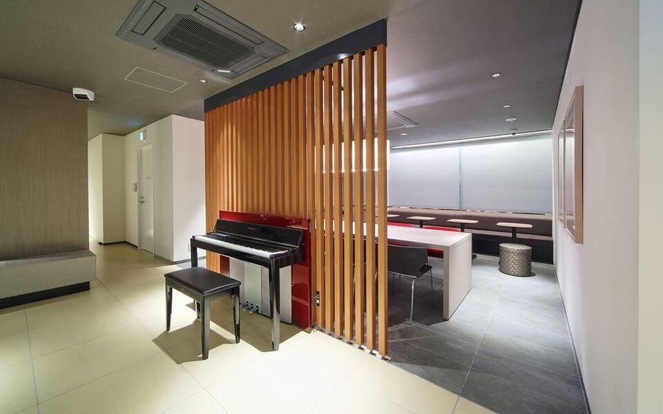 first cabin tsukiji tokyo japon my boutique hotel