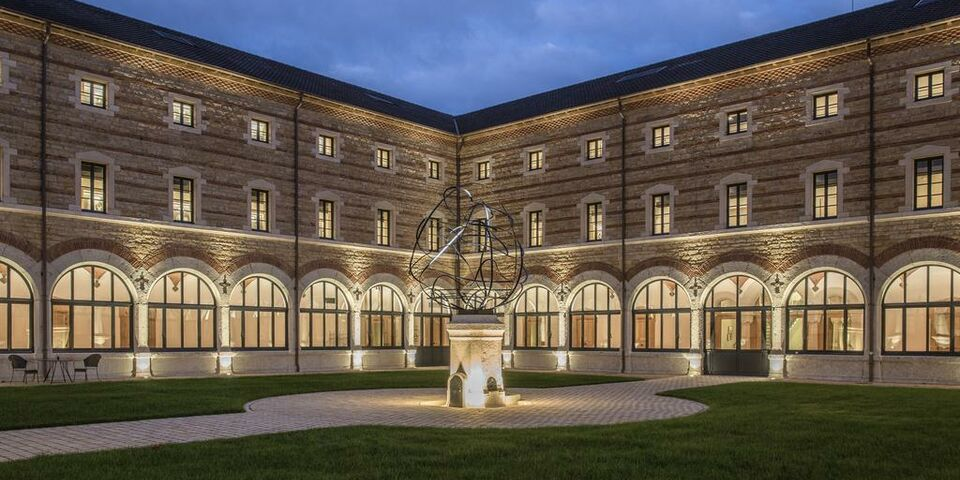 Fourvi re h tel a design boutique hotel lyon france for Boutique hotel lyon