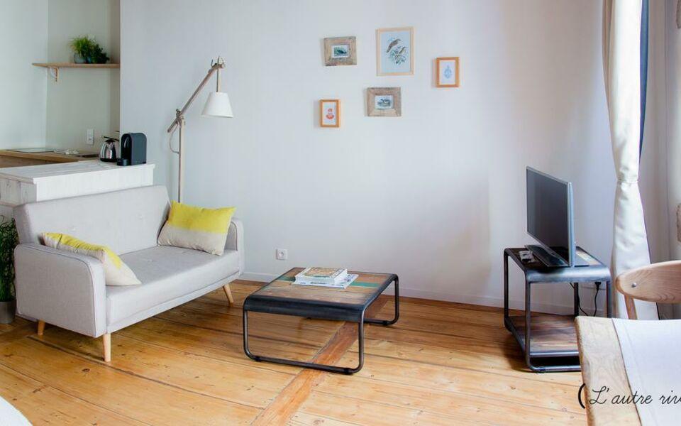 La parenth se apartments a design boutique hotel annecy - Boutique free annecy ...