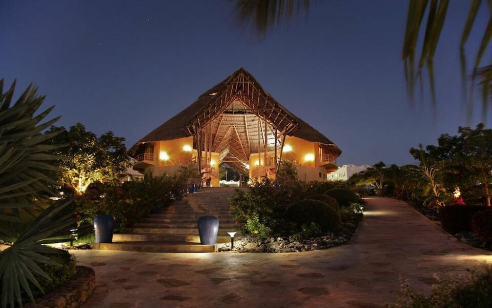 Gold Zanzibar Beach House & Spa, Kendwa (6)