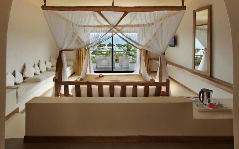 Gold Zanzibar Beach House & Spa, Kendwa (9)