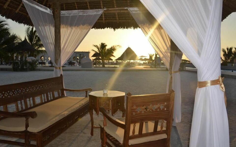 Gold Zanzibar Beach House & Spa, Kendwa (17)