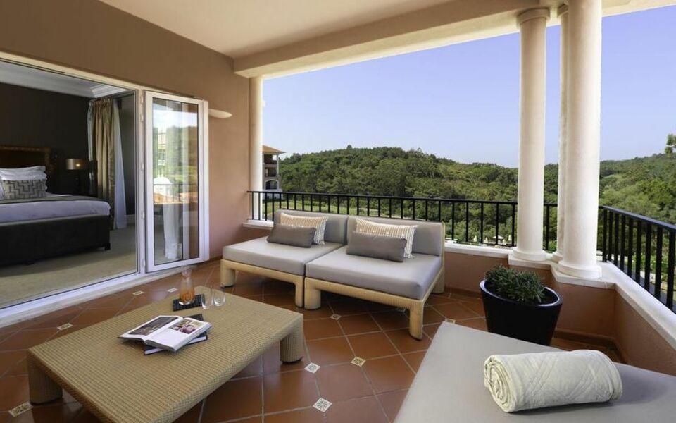 penha longa resort  a design boutique hotel sintra  portugal