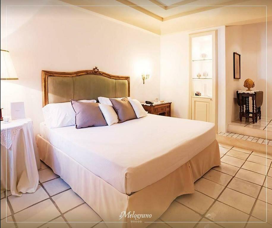Hotel il melograno monopoli italie my boutique hotel for My boutique hotel