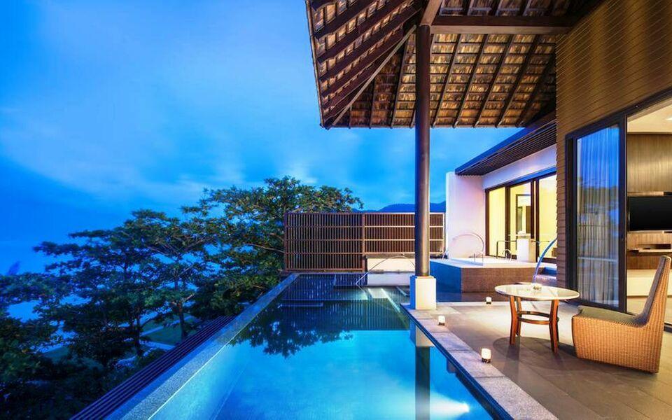 Vana belle a luxury collection a design boutique hotel for Design hotel koh samui