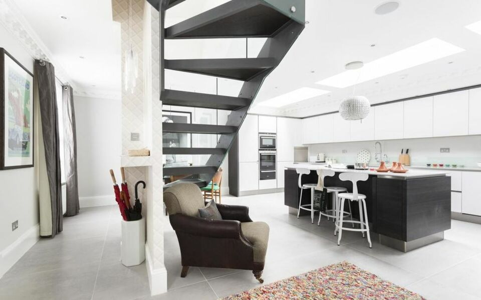 onefinestay - Chelsea apartments,  (2)